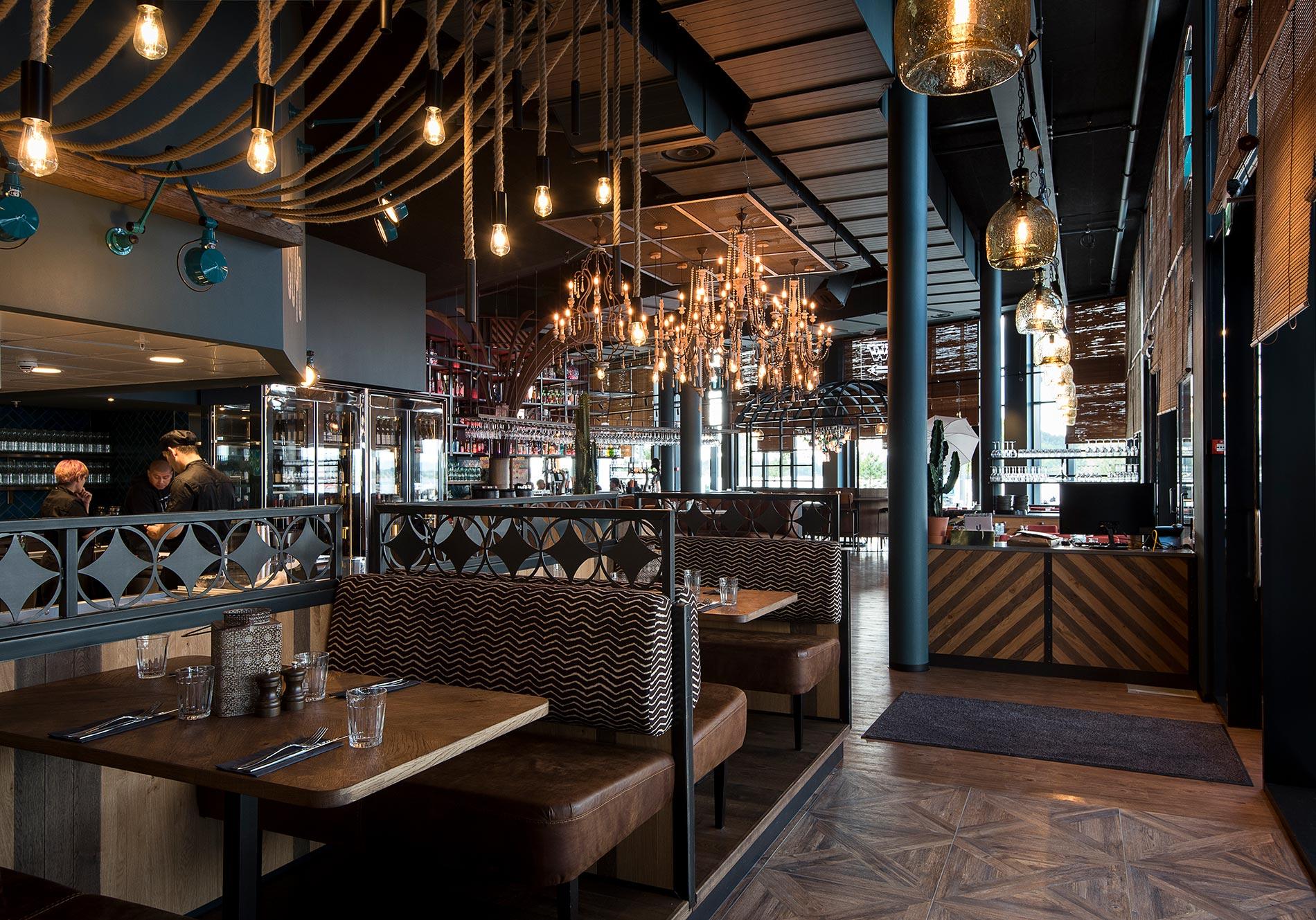 Coyo Restaurant