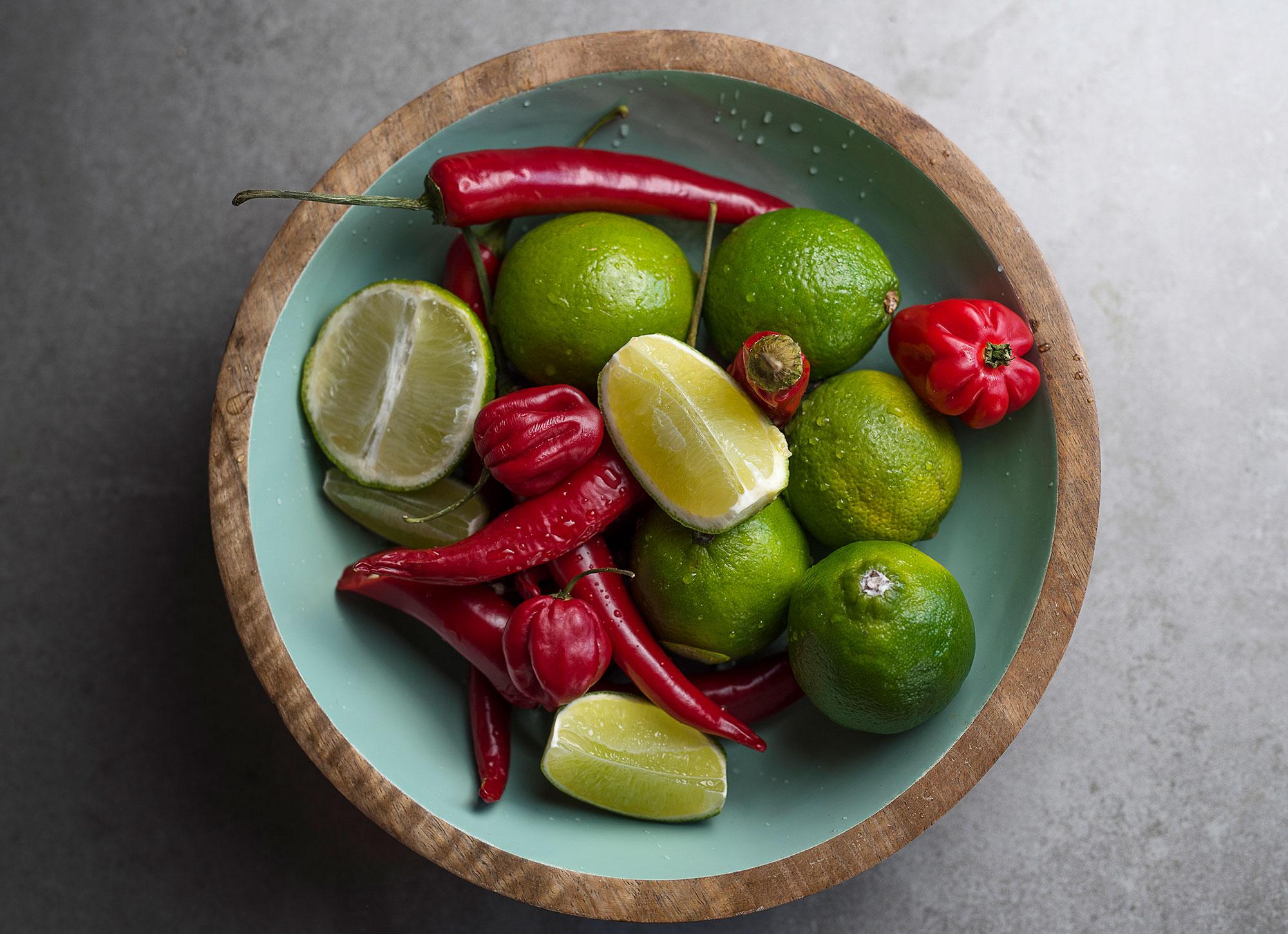 Coyo - Lime & Chili