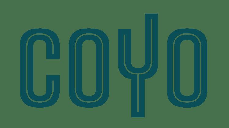 logo coyo sørenga